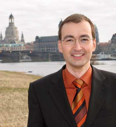 Alexander Zieschang